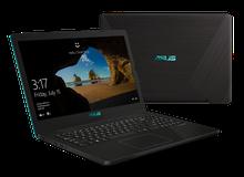 Asus giới thiệu F570 - Laptop gaming 'phe đỏ' mạnh mẽ giá lại tốt chỉ 16 triệu đồng