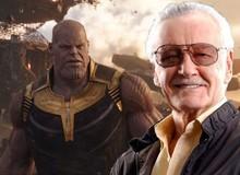 Captain Marvel sẽ có 2 after - credit, ông trùm Stan Lee xuất hiện cùng với ác nhân Thanos