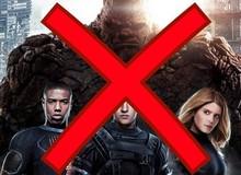 Fantastic Four 2015: Thảm họa của điện ảnh đến mức đạo diễn muốn xóa sổ khỏi lịch sử
