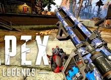 Apex Legends chơi bài dị, ra mắt khẩu súng '2 trong 1' siêu độc đáo