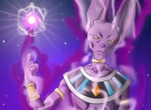 Dragon Balll Super: Hakai - Thứ quyền năng dành riêng cho Thần Hủy Diệt và những điều cần biết về sức mạnh đáng sợ này