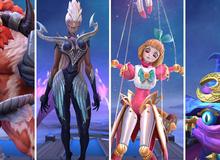 """4 vị tướng Mobile Legends: Bang Bang cực khỏe trong Meta hiện tại mà giá lại """"hạt rẻ"""" tân thủ không nên bỏ qua"""