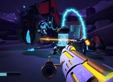 Game chiến tranh robot đỉnh cao Aftercharge sẽ cho game thủ chơi miễn phí vào cuối tuần này