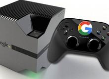 Cuối cùng, người khổng lồ Google đã bắt tay vào sản xuất game