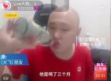 Theo đuổi giấc mơ livestream, người đàn ông tu rượu liên tục trong 3 tháng trên sóng tới chết