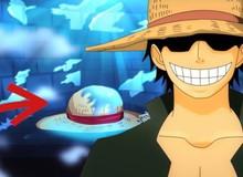 """One Piece: Kho báu tại Mary Geoise không có vàng bạc châu báu mà chứa """"bí mật"""" về một """"cái xác"""" hải tặc?"""