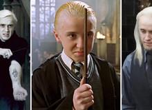Cuộc đời thăng trầm và 6 lý do khiến Draco Malfoy không có được thành công trong nghiệp diễn sau Series Harry Potter