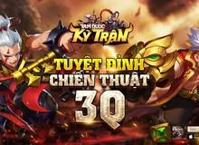 Tam Quốc Kì Trận Mobile ấn định ngày ra mắt tại Việt Nam