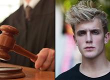 """Bắt, khống chế và tố cáo """"oan"""" hàng xóm, em trai Paul Logan đứng trước viễn cảnh """"ăn cơm tù"""""""