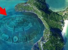 Thành phố biến mất và 10 truyền thuyết ly kì xung quanh Atlantis huyền thoại