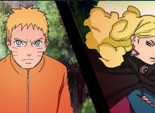 """Có phải đã đến lúc nhẫn giả vĩ đại nhất thế giới ninja Naruto trở thành """"con ghẻ"""" trong Boruto?"""