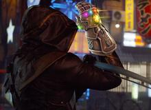 Không chỉ một, sẽ có nhiều chiếc găng tay vô cực hơn trong Avengers: Endgame?