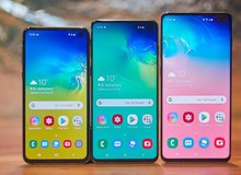 Samsung khẳng định không hề có bản Galaxy S10/S10+ RAM 6GB, tất cả đều có ít nhất từ 8GB RAM trở lên