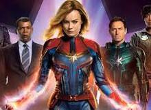 """Marvel """"thừa thắng xông lên"""" tung TV Spot mới cứng của Captain Marvel giữa tâm bão Oscar 2019"""