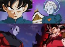 """Dragon Ball Super Heroes: Hearts chính thức xuất hiện, đòi xóa sổ Zeno để """"giải phóng"""" toàn bộ vũ trụ, Jiren buộc phải tái xuất giang hồ"""