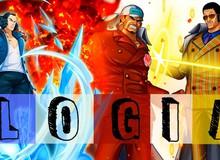 One Piece: Sức mạnh thực sự của những trái ác quỷ hệ Logia và khả năng tuyệt vời mà chúng mang lại cho người sở hữu