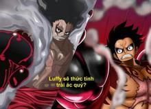 One Piece: Luffy sẽ có một thầy giáo mới và người này sẽ hướng dẫn cậu cách mạnh hơn để đánh bại Kaido?