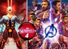 """Chủ tịch Marvel hé lộ series về chủng loại """"siêu đẳng"""" Eternals có thể kéo dài """"hàng ngàn năm"""""""