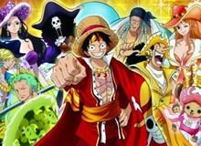 [Vui] One Piece: Hé lộ lý do thực sự khiến Luffy Mũ Rơm muốn trở thành Vua Hải Tặc