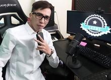 """Chủ tịch ViruSs """"nhá hàng"""" lên sóng VTV3 - Chuẩn bị phá đảo Showbiz Việt?"""