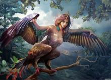Những điều cần biết về nữ thần biển Siren - Sinh vật huyền thoại xinh đẹp và nguy hiểm nhất trong thần thoại Hy Lạp