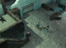 Xuất hiện bản mod biến Half-Life trở thành tựa game có góc nhìn từ trên xuống dưới