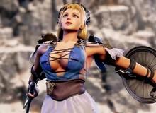 """Lịch sử phát triển """"vòng một"""" của các nhân vật nữ trong game qua các thời kỳ"""