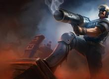 [PBE 9.5 lần 6] Riot tăng sức mạnh cho Gangplank và Graves, Phong Thần Kiếm tiếp tục được ưu ái