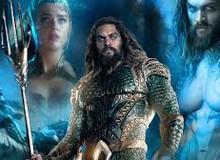 """Ông Vua biển cả sẽ chính thức """"tái xuất"""" trong Aquaman 2 vào năm 2020"""