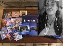 Bị nhân viên Sony đánh golf trúng đầu, người phụ nữ nhận được phần quà xin lỗi đặc biệt từ PlayStation