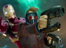 Đừng vội trách Star-Lord, nếu không có anh thì Iron Man đã không sống được đến bây giờ