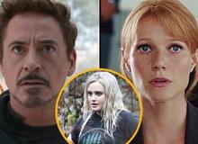 """""""Avengers: Endgame"""" sẽ có thêm nhiều nhân vật và giả thuyết du hành thời gian đã được xác nhận?"""