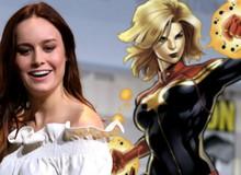 Chán làm siêu anh hùng Captain Marvel chuyển nghề sang làm đạo diễn của Netflix