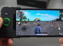 Smartphone chuyên game Black Shark 2 đã được Xiaomi xác nhận, sắp ra mắt thị trường