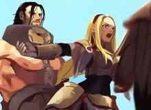 LMHT: Riot sẽ tiết lộ toàn bộ quá khứ của Zed, mối quan hệ mập mờ giữa Lux và Sylas