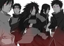 """Naruto: Uchiha - gia tộc """"khủng bố"""" nhưng vẫn đông fan nhất có lẽ vì lí do này"""