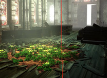 Modder tự dùng trí tuệ nhân tạo để nâng cấp đồ hoạ cho Final Fantasy VII: đẹp mê hồn