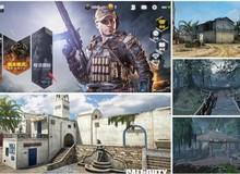 Nguồn tin từ Reddit, Call of Duty Mobile cũng sẽ có chế độ Battle Royale