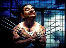 Chết cười với bộ ảnh Mr. Bean vào vai các siêu anh hùng nổi tiếng