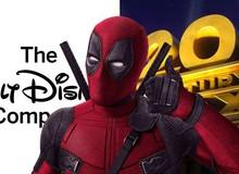 """Về Nhà Chuột Deadpool chẳng thay đổi gì, vẫn là """"anh khả ái dọn dẹp ngang trái"""" gắn mác R"""