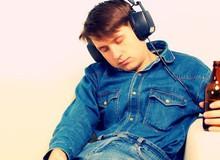 Có thể bạn chưa biết: Nghe nhạc có thể giúp giải rượu nhanh chóng