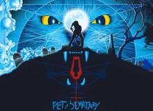 """Pet Sematary: Cuốn tiểu thuyết kinh dị nhất của Stephen King tung trailer mới khiến các fan phải """"rùng mình"""""""