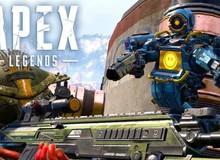 Giám đốc điều hành EA đang nghiên cứu đưa Apex Legends trở thành game mobile
