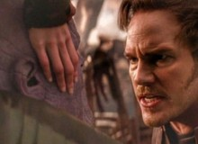 """Đầu năm mới, Chris Pratt đã lên tiếng đáp trả """"cực gắt"""" lời chỉ trích mà vật Star-Lord hứng chịu sau Avengers: Infinity War"""