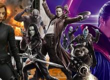 """Guardians of the Galaxy 3 vẫn khởi quay theo kịch bản của James Gunn dù vị đạo diễn đa tài đã bị Disney """"hất cẳng"""""""