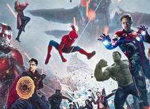 Tại sao vũ trụ điện ảnh Marvel hấp dẫn chúng ta đến thế?