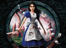 """Bùm! Mất luôn tuổi thơ với game chuyển thể """"Alice lạc vào xứ thần tiên"""" siêu creepy"""