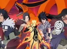 Đầu năm mới, cùng nhìn lại một lượt top 10 nhân vật được yêu thích trong Naruto theo từng năm