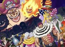 One Piece: Sau khi Big Mom bị mất trí nhớ, ai sẽ thay Mẹ Lớn lên nắm quyền gia tộc Charlotte?