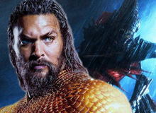 The Trench- tộc ăn thịt người man rợ bậc nhất trong Aquaman sẽ có phần phim riêng